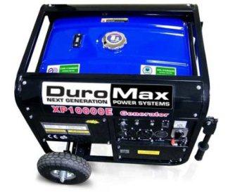 DuroMax XP10000E